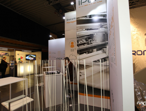 Stand Ipex