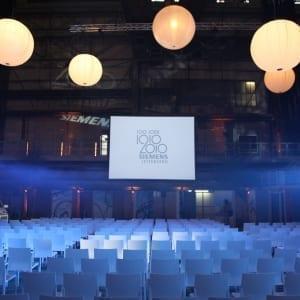 Ballon lumineux pour décorer votre événement