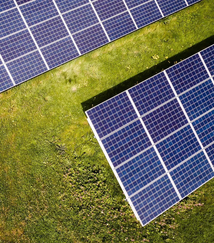 MGS investit dans des panneaux photovoltaïques pour être plus écoresponsable