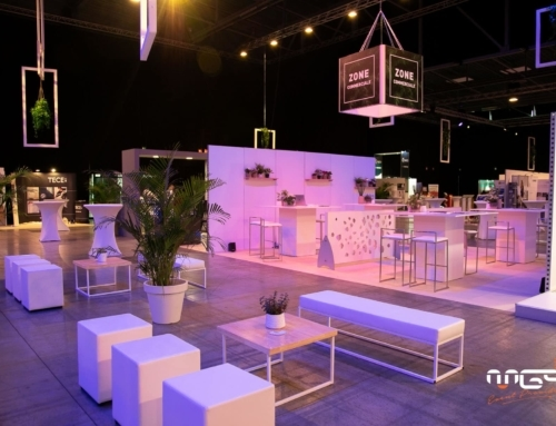 Salon Induscabel 2019