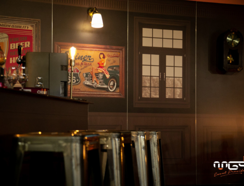 Lombard Rock Café