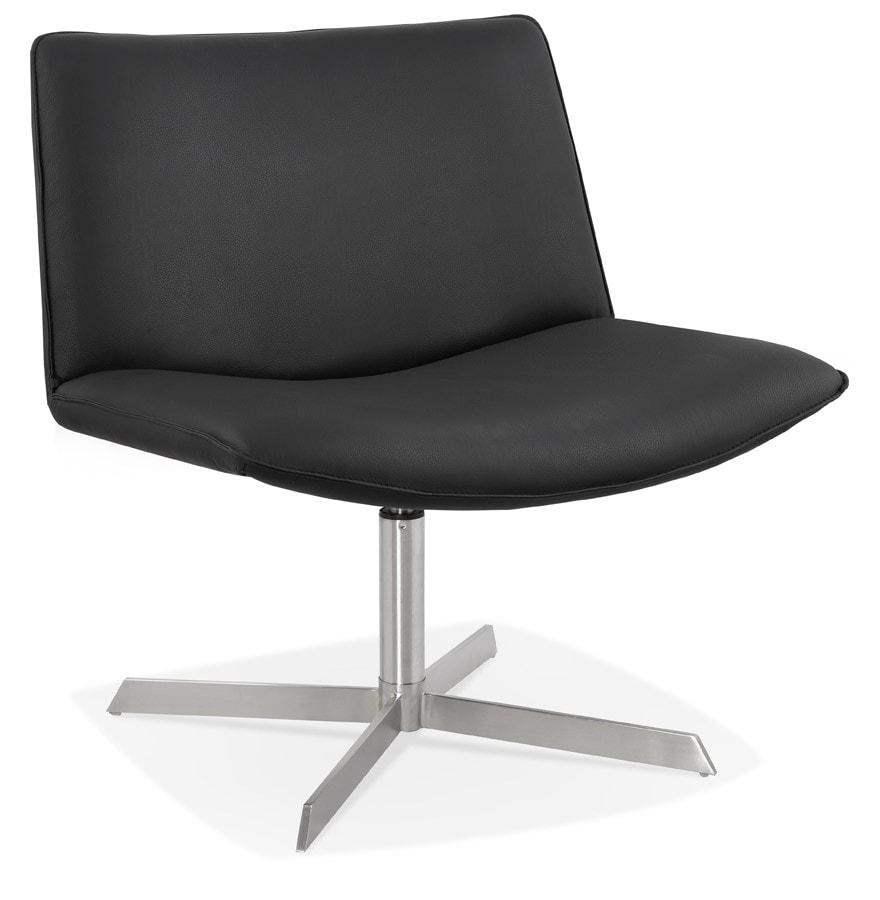 Chaise de conférence avec assise confortable